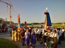 90 Jahre Löschzug Hager - Hochfeld